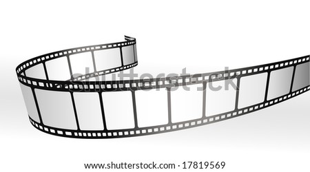 film strips - vector