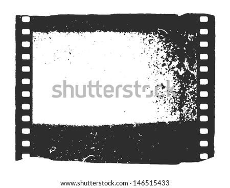 Realistic Vector Reel Film Download Free Vector Art Stock