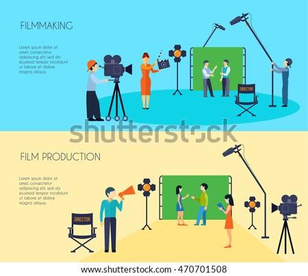 filmmaking movie scene shooting