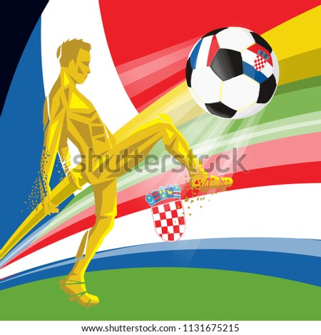 final 2018 fifa world cup