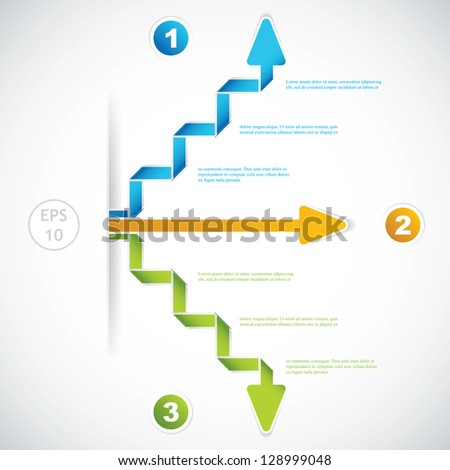 Finance concept.Business vector