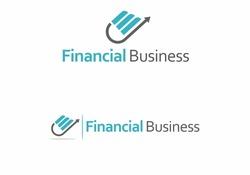 Financial and Accounting Logo