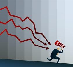 Financial Crisis: haunted by debts