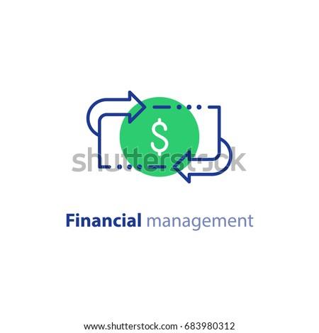 financial services  cash back...