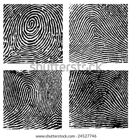 Fingerprint detalies