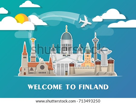 finland landmark global travel