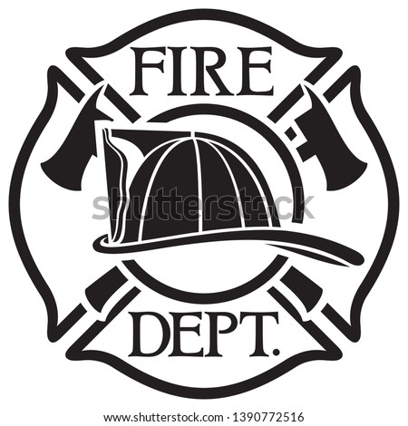 fire department or firefighters