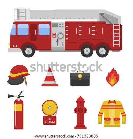 Fire Hydrant Vector - Download Free Vector Art, Stock