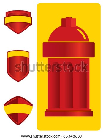 fire station elements