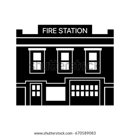 fire-station icon