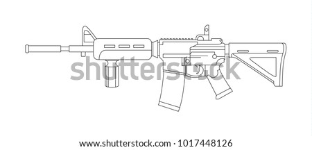 firearms  shooting gun  weapon