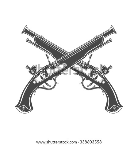 firelock musket vector armoury