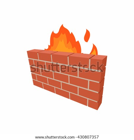 firewall icon firewall icon