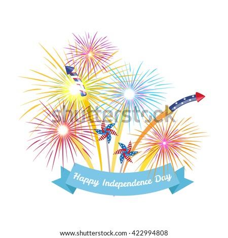 fireworks july  fireworks