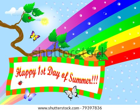 TopOveralls: First day of summer - news and photos