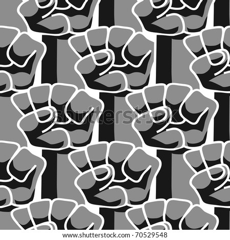 firsts - seamless pattern - stock vector