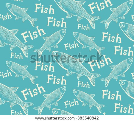 fish fish cartoon fish