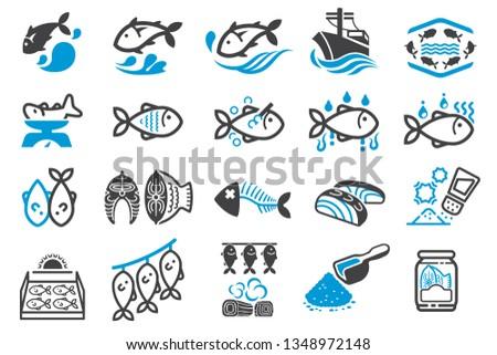 fish processing and fish