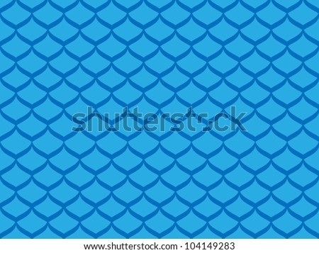 Fish scales vector 104149283 shutterstock for Do all fish have scales