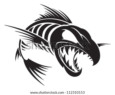 148070579 Shutterstock Fish together with  on huge grouper