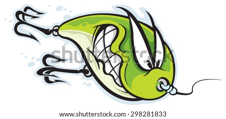 fishing lure