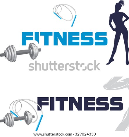 stock-vector-fitness-banners-for-design-