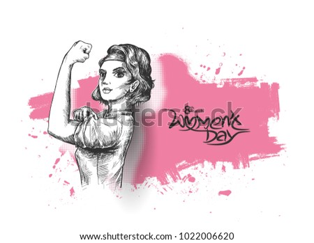 free vector sketch women fitness illustrations download free