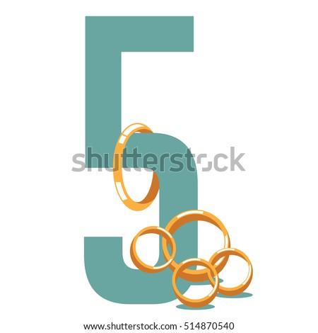 five golden rings eps 10