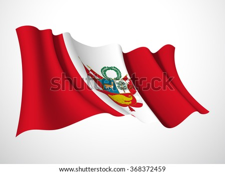 flag abstract  flag vector
