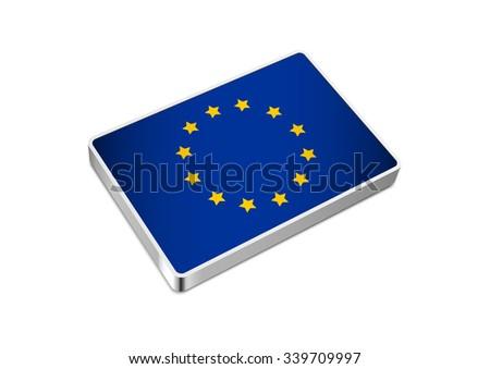 Flag of Europe #339709997