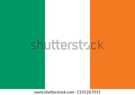 flag of ireland symbol of