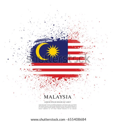 Terms Of Use Template Free >> Malaysia Flag Vector | Download Free Vector Art | Free-Vectors
