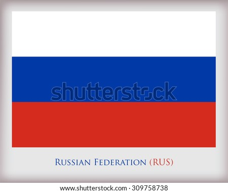 flag of russiarussia flag
