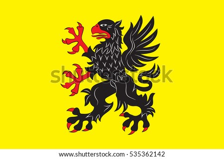 flag of sodermanland is a