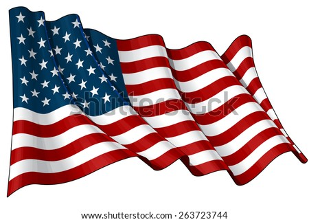stock-vector-flag-of-usa