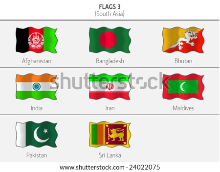 countries in asia. Southern Asia Countries 3