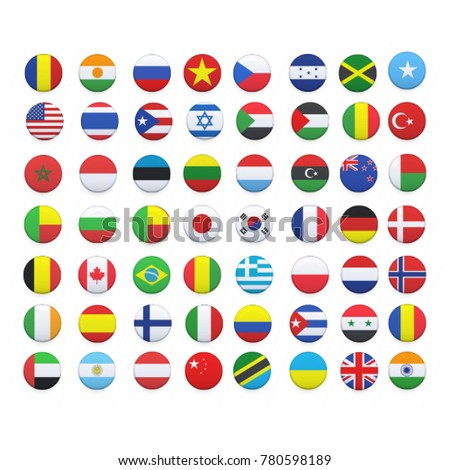 flags of the world #780598189