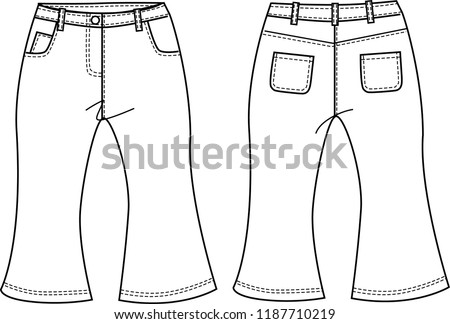 blue jeans templates download free vector art stock graphics images