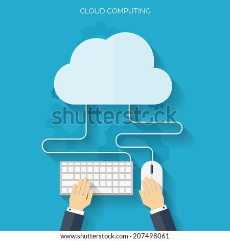 Data Storage Cloud Computing