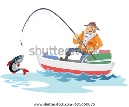 Free Boat Clipart Man Fishing Clipart Stunning Free Transparent Png Clipart Images Free Download