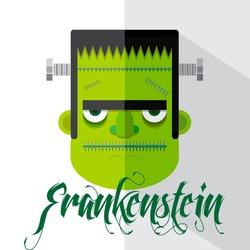Flat Frankenstein