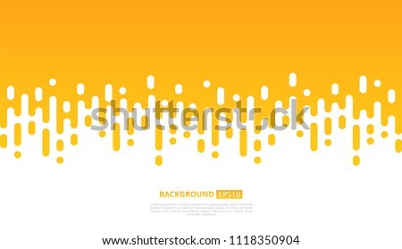 flat geometric abstract background #1118350904