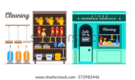 Royalty Free Vector Open Fridge Full Of Healthy