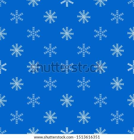 Flat illustrations. Flat vector illustration. Vector flat. Illustration flat. Illustration. Navy with snowflakes. Vector illustration. Snow pattern. Pattern snow.  Snowflake vector pattern.