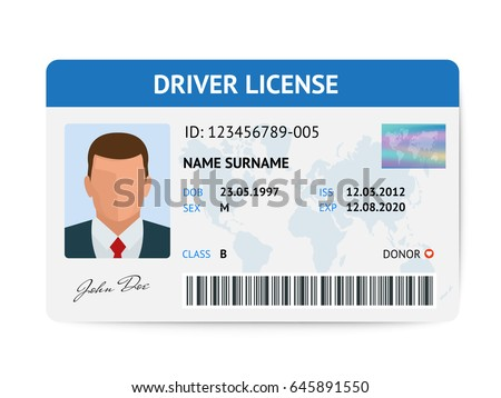 secure id vector illustration download free vector art stock