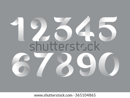 flat number