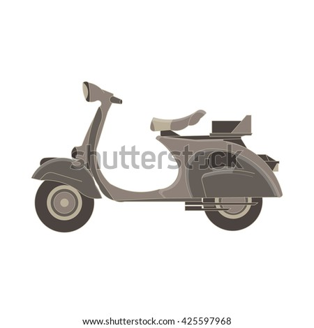 flat scooter flat scooters