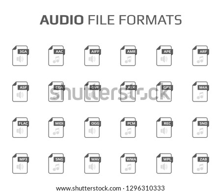 Vector WMA Icon - Download Free Vector Art, Stock Graphics