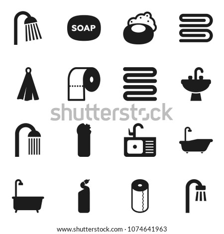 Bar of soap Random Royalty-Free Vectors | Imageric com