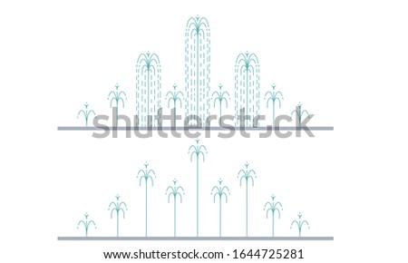 flat vector illustration of